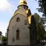 Klasztor Nowodziewiczy